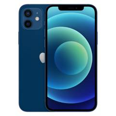 APPLE - Apple iPhone 12 64GB Azul