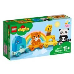 LEGO - Lego 10955 Tren de Animales
