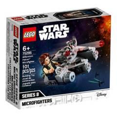 LEGO - Microfighter Halcón Milenario