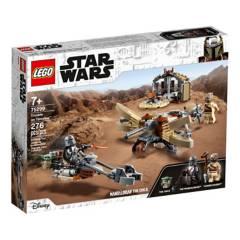 LEGO - Lego 75299 Problemas en Tatooine