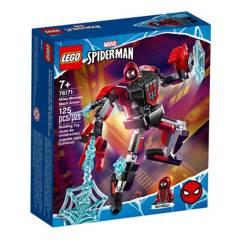LEGO - Armadura Robótica De Miles Morales
