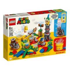 LEGO - Lego 71380 Set de Creación Tu Propia Aventura