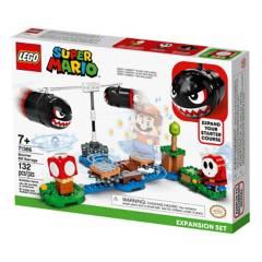 LEGO - Lego 71366 Set Expansión Avalancha de Bill Balazos