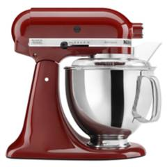 KITCHENAID - Batidora Artisan Gloss Cinnamon