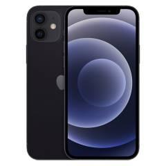 APPLE - Apple iphone 12 128GB Black
