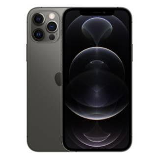 APPLE - Apple iPhone 12 Pro Max 128GB Graphi