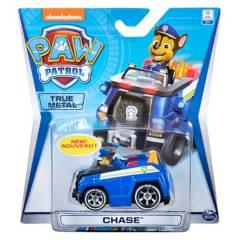 PAW PATROL - Vehículo Die Cast Paw Patrol