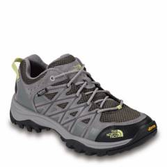 THE NORTH FACE - Zapatillas outdoor Mujer The North Face STORM III WP
