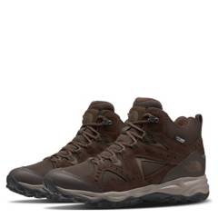 THE NORTH FACE - Zapatillas outdoor Hombre The North Face TRAIL EDGE MID WP