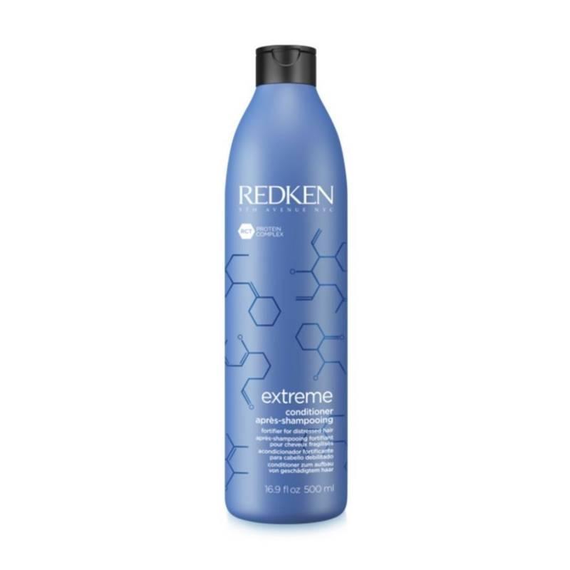 REDKEN - Shampoo Extreme Para Cabello Dañado 500 Ml