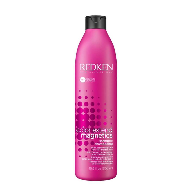 REDKEN - Shampoo Color Extend Para Cabello Con Color 500 Ml