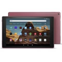 "AMAZON FIRE - Tablet Fire HD 10 32GB 10.1"" Ciruela"