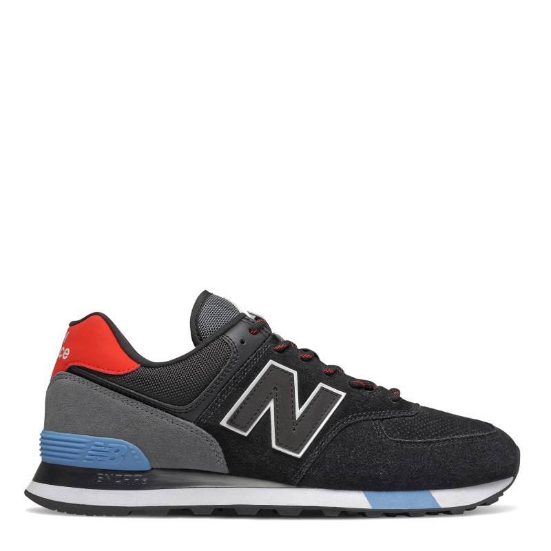 NEW BALANCE - Zapatillas Urbanas Hombre New Balance 574 Web