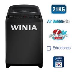 WINIA - Lavadora 21 KG WLA-21GMGB