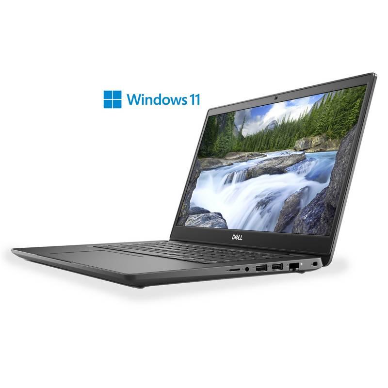 DELL - Laptop Latitude 3410 I5-10210U 4GB 1TB UBU