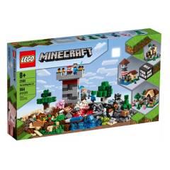 LEGO - Lego 21161 Caja Modular 3.0
