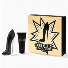 CAROLINA HERRERA - Carolina Herrera Good Girl Supreme EDP 50 ML + Body Lotion 75 ml