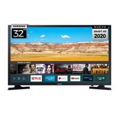 SAMSUNG - Televisor LED Smart TV HD 32' un32T4300AG