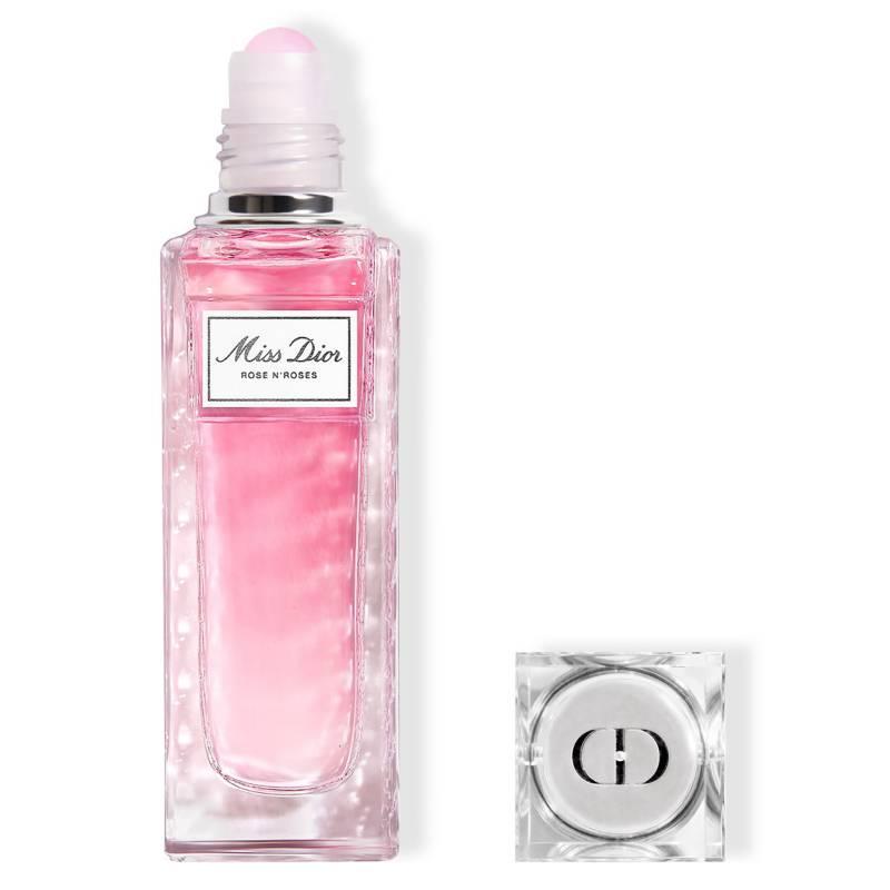 DIOR - Miss Dior Rose N' Roses Eau de Toilette Roller Pearl 20ml