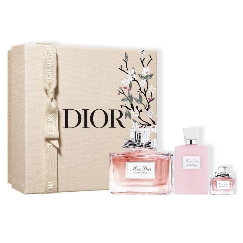 DIOR - Set de Regalo 3 Piezas - Miss Dior Eau de Parfum
