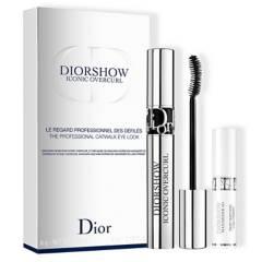 CHRISTIAN DIOR - Set de Regalo 2 Piezas - Diorshow Iconic Overcurl Mascara
