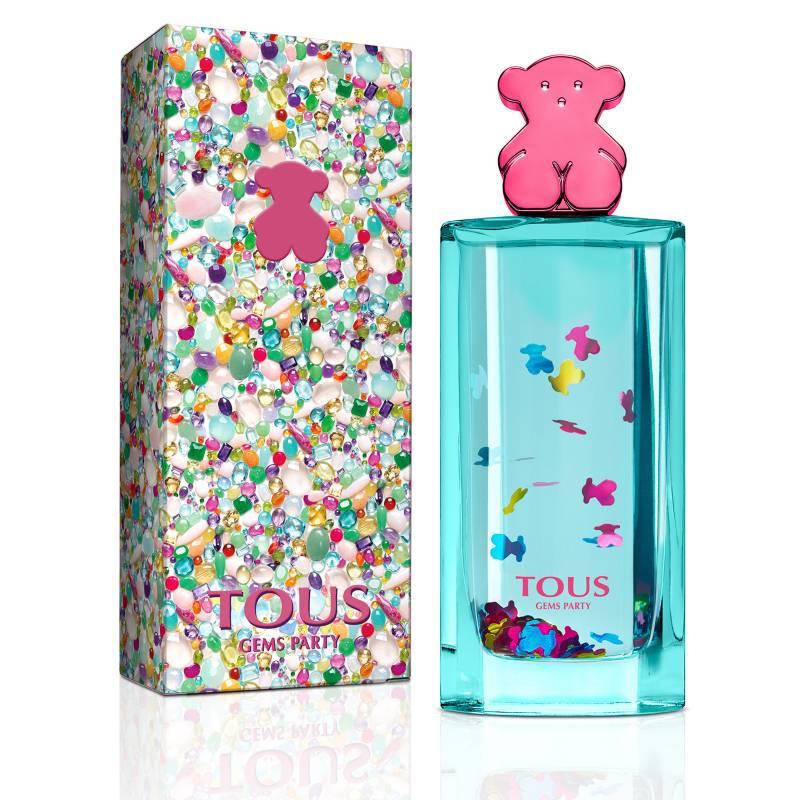 TOUS - Tous Gems Party  Edt 50 ml