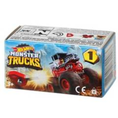 HOT WHEELS - Mini Monster Truck Surtido