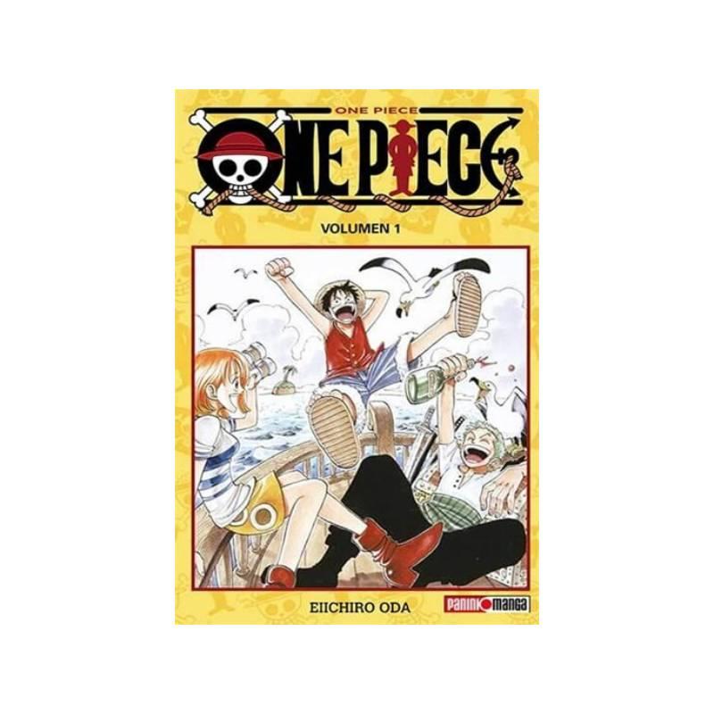 PANINI - One Piece N.1