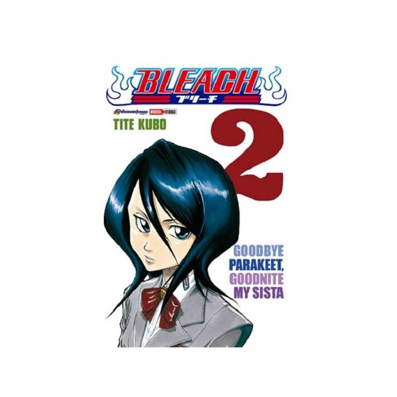 PANINI - Bleach 2