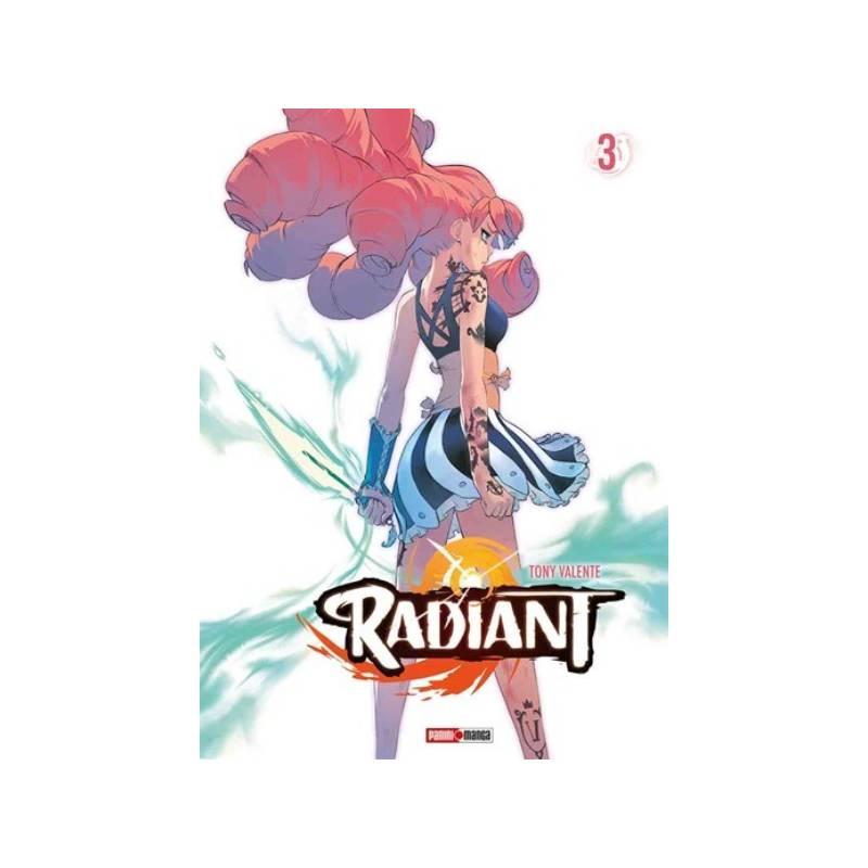 PANINI - Radiant 3