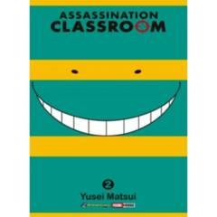 PANINI - Assassination Classroom 2