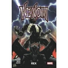 PANINI - Venom Rex