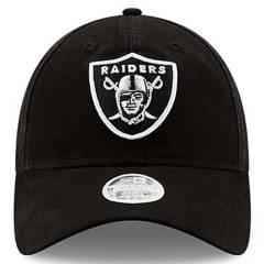 New Era - Gorra New Era Oakland Raiders