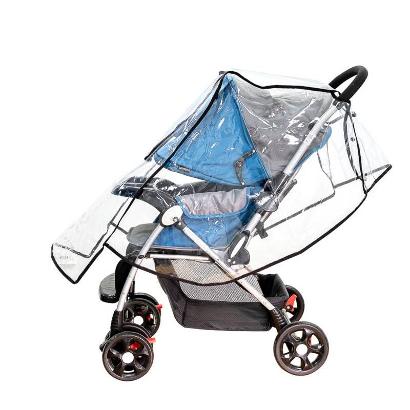 INFANTI - Protector De Lluvia Rainy