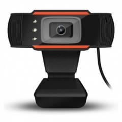 GENERICO - Cámara Web Full HD con Micrófono
