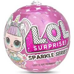 LOL - Muñeca Sorpresa Sparkle  Series