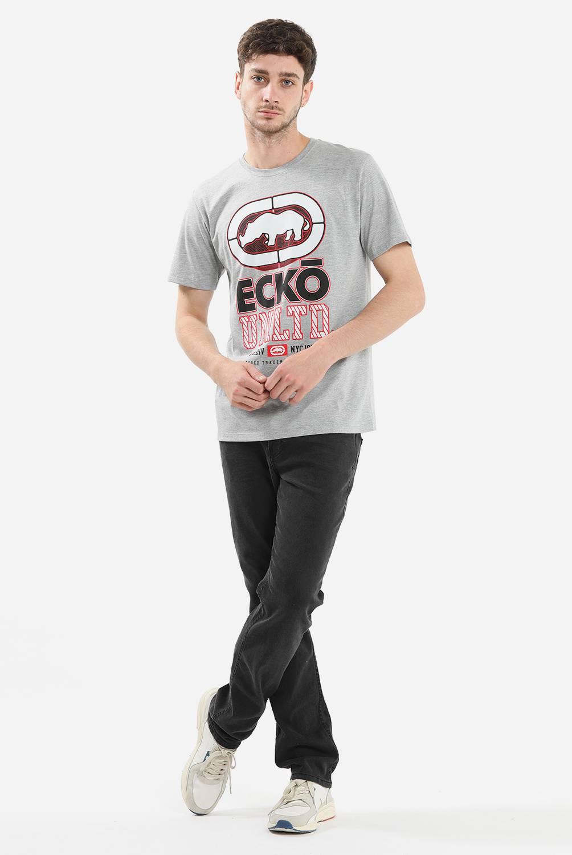ECKO - Polo Manga Corta Hombre