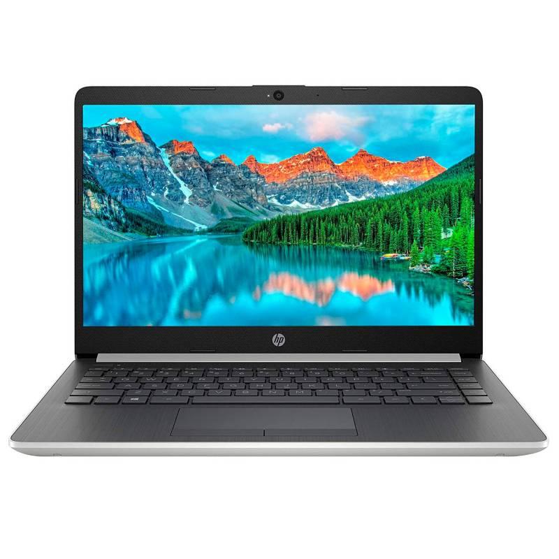 "HP - Laptop Amd Ryzen 3 4gb Ram 128gb Ssd W10 14"" - Reacondicionado"