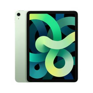 APPLE - iPad Air Wi-Fi 64 GB - Verde
