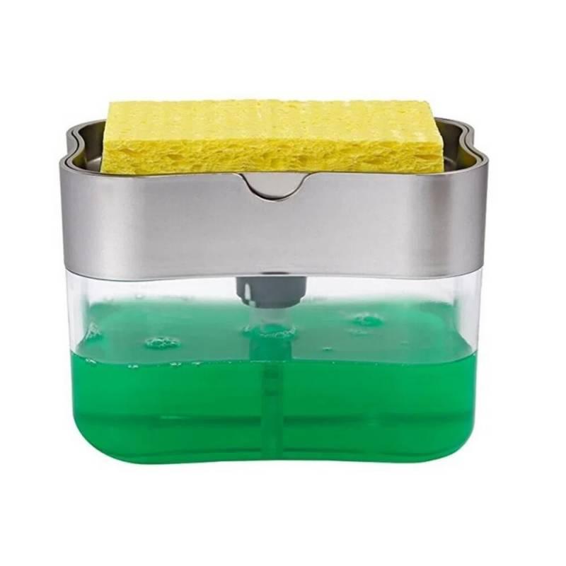 OTTOWARE - Dispensador De Detergente Líquido O Lavavajilla