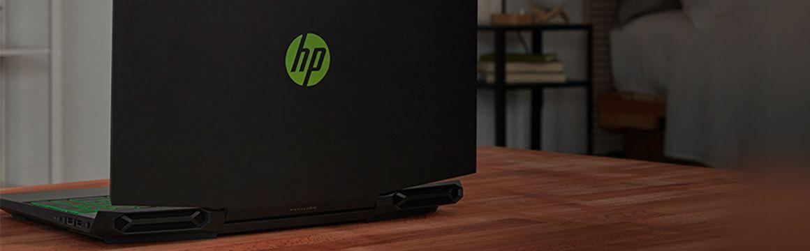 HP Pavilion Gaming Laptop 15-dk1043la Full HD