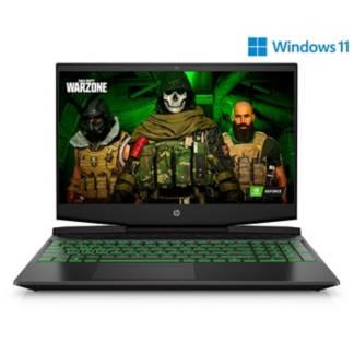 HP - Laptop HP Pavilion Gaming 15-dk1504la Intel Core i5-10300H 8GB 512GB SSD RTX2060