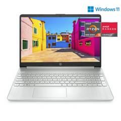 """HP - Laptop HP 15-ef1019la  AMD Ryzen 5 4500U 8GB 512GB SSD 15.6"""""""