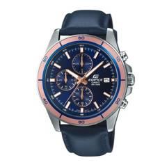 CASIO - Reloj Análogo Hombre EFR-526L-2A Casio