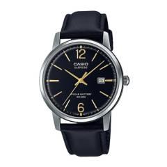 CASIO - Reloj CASIO MTS-110L-1A Acero Hombre Plateado