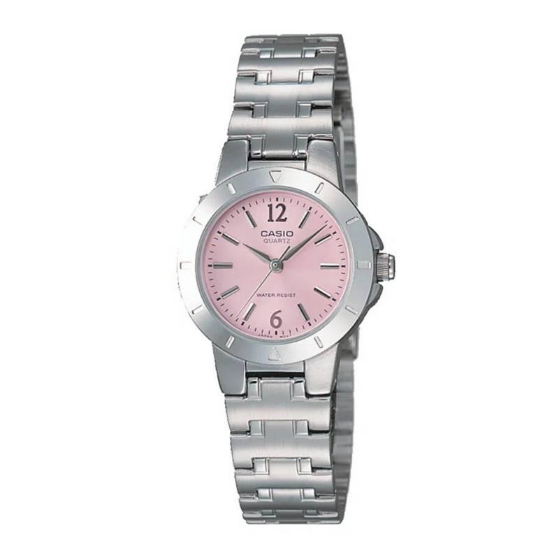 CASIO - Reloj Análogo Mujer LTP-1177A-4A1 Casio