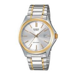 CASIO - Reloj CASIO MTP-1183G-7A Acero Hombre Plateado