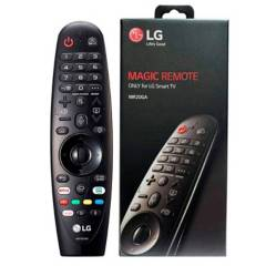 LG - Control Magic Remote SMART MR20GA 2020