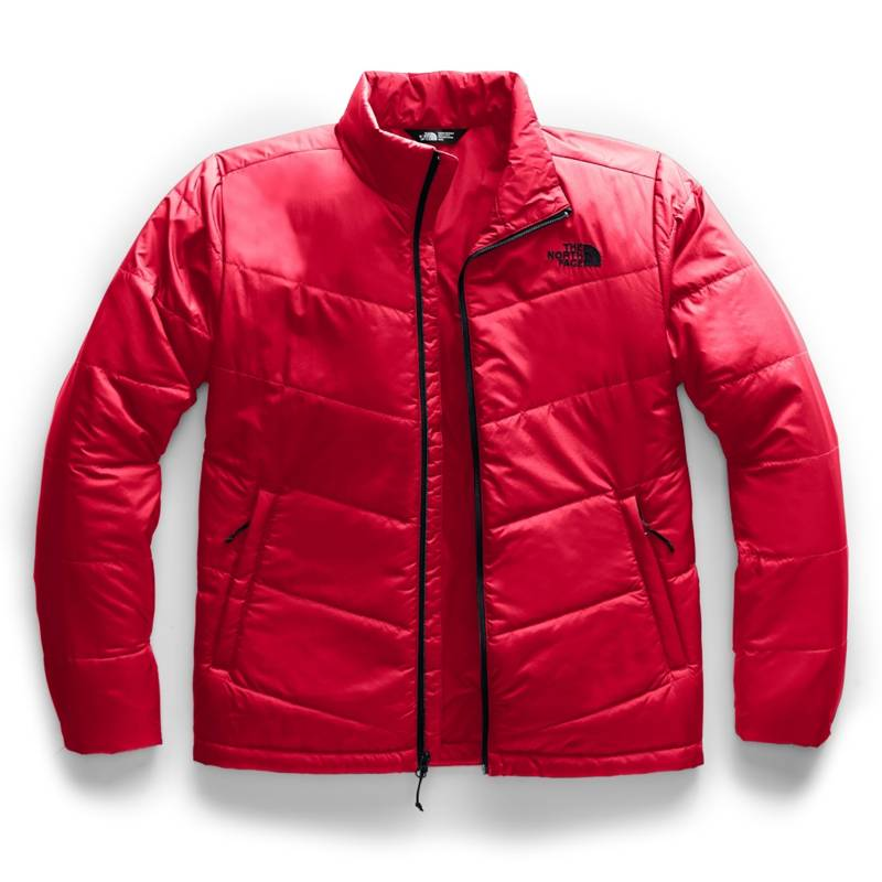 THE NORTH FACE - Casaca Junction Insulated Outdoor Hombre