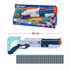 X-SHOT - Lanzador De Dardos Vigilante